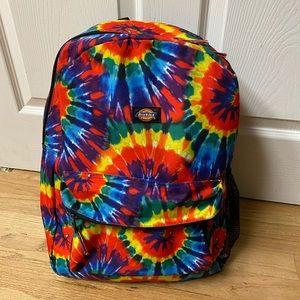 Dickies Tie Dye Backpack
